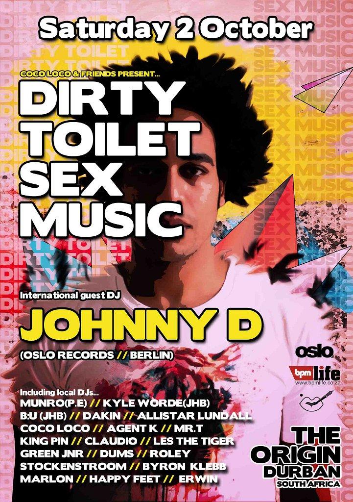 Dirtiest sex songs