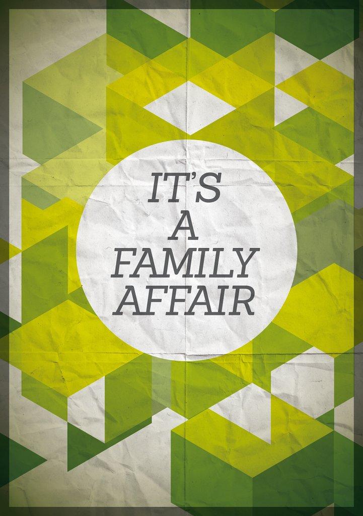 Its A Family Affair