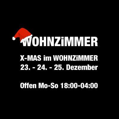 RA: X Mas Im Wohnzimmer Part 3 at Wohnzimmer, Austria (2011)