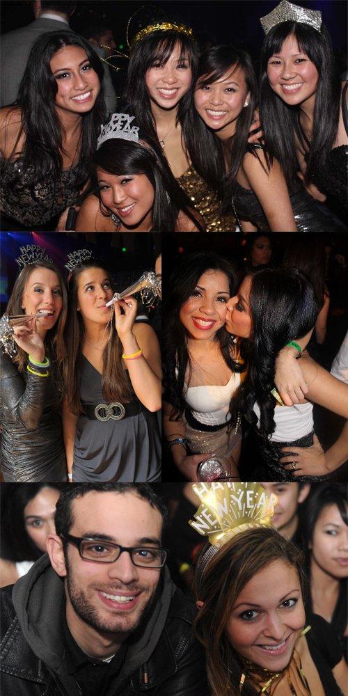 RA: Wild 94.9 Kick Ass New Years Eve: 18: Nye 2012 San Francisco ...