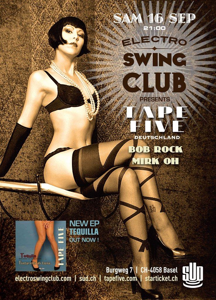 swing club ch