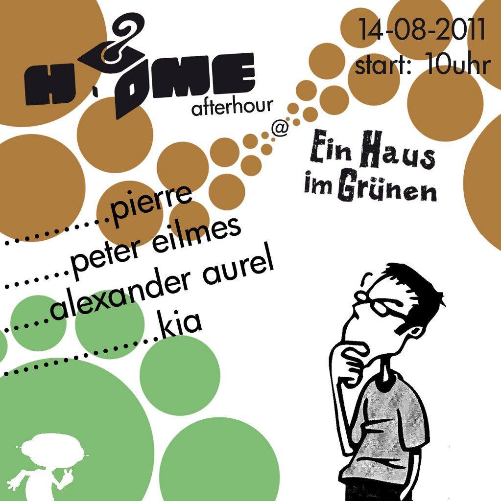 ra home afterhour at ein haus im gr nen frankfurt 2011. Black Bedroom Furniture Sets. Home Design Ideas
