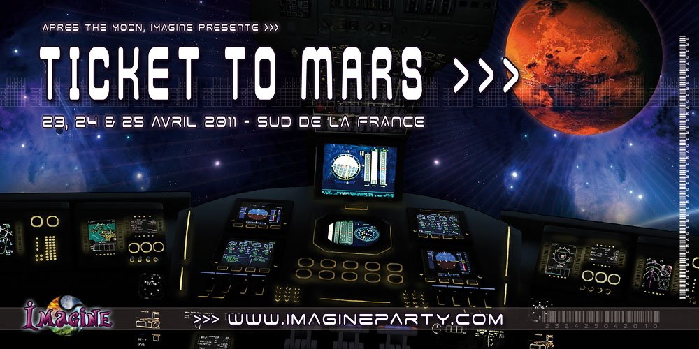 ticket to mars space flight-#main