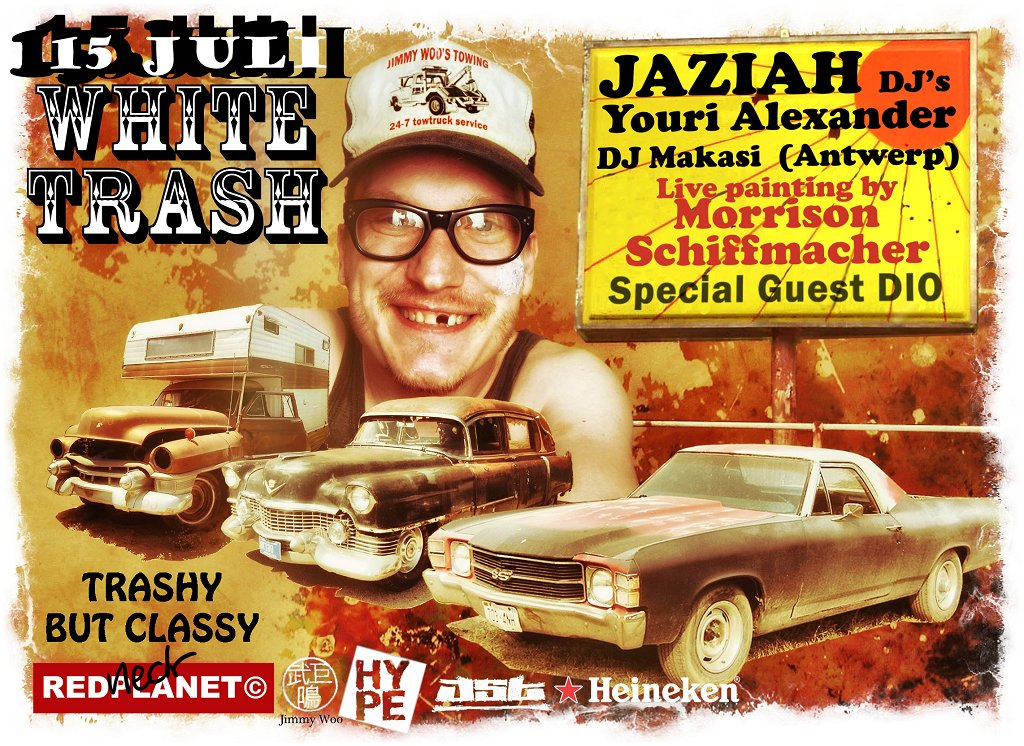 White Trash Party Games Best Trash 2017 – White Trash Party Invitations
