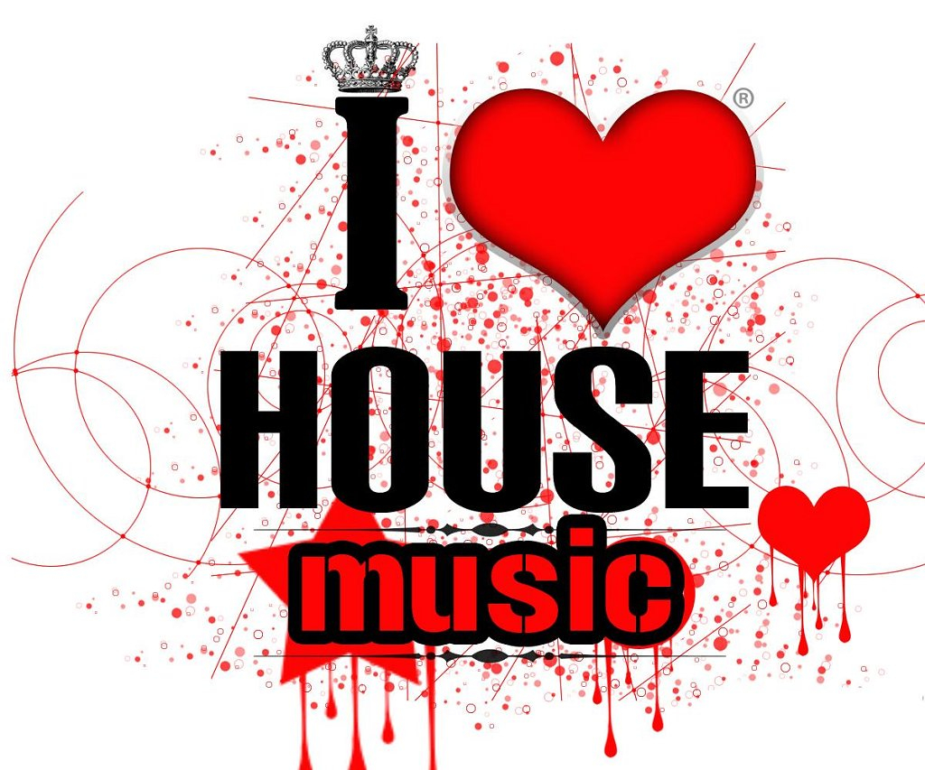 Ra i love house music at urban bar london 2011 for I love house music