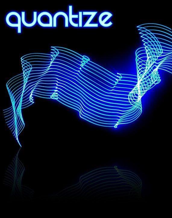 RA: Quantize With    Tred Benedict & Dario Burelli at Public Life