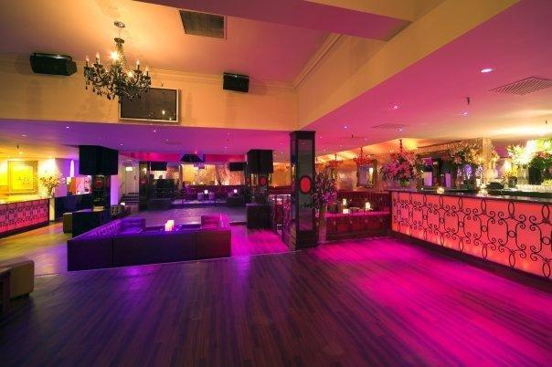 Tantra club london