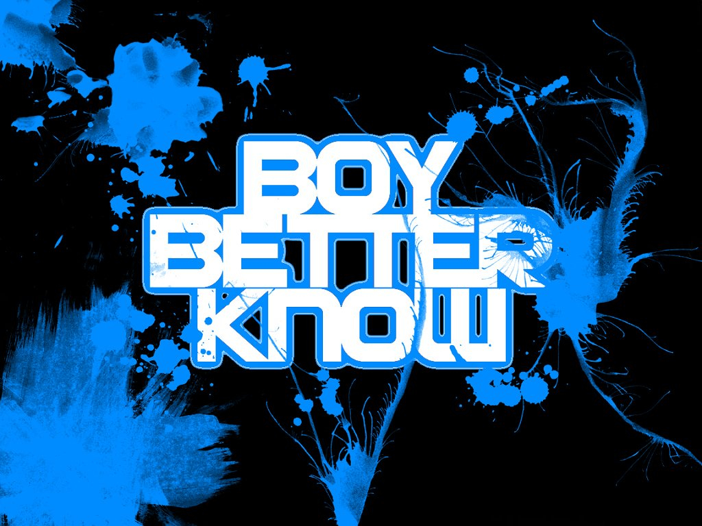 how to get to know a boy better