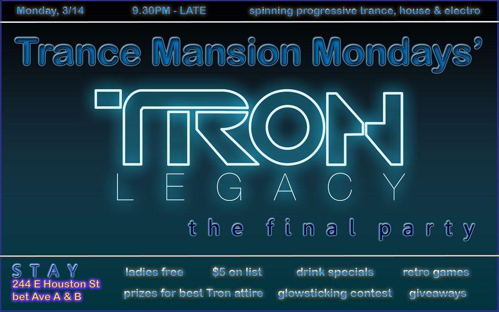 tron legacy flyer - Timiz.conceptzmusic.co