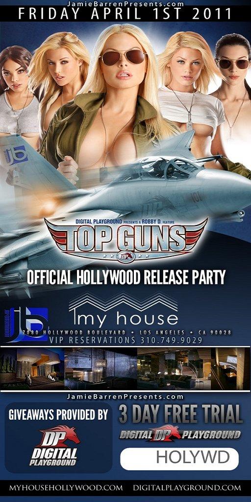 Gun top digital parody playground porn