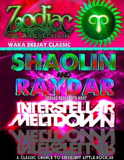 DJ Shaolin DeeJay Shaolin Make The Floor Burn