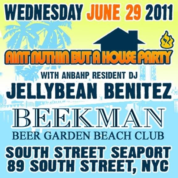 Ra Wednesday June 29 2011 Ain 39 T Nuthin But A House