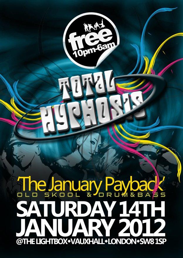 Darkside Hypnosis Free