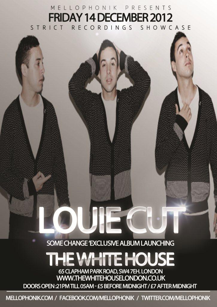 Louie Cut - Fat Bee