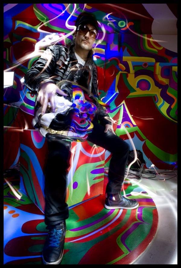 RA: Ultra Super Q -DJ Dr.Tommy...