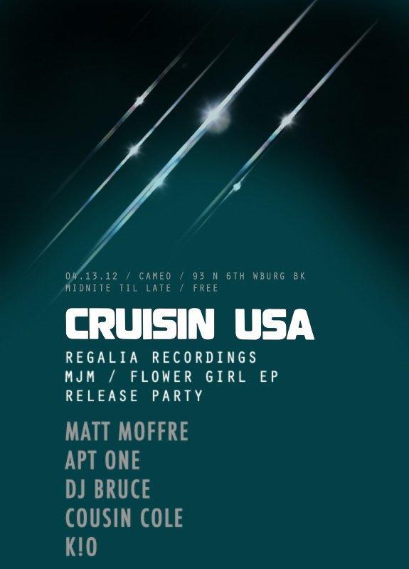 Cruisin' United Artists - Cruisin' Together