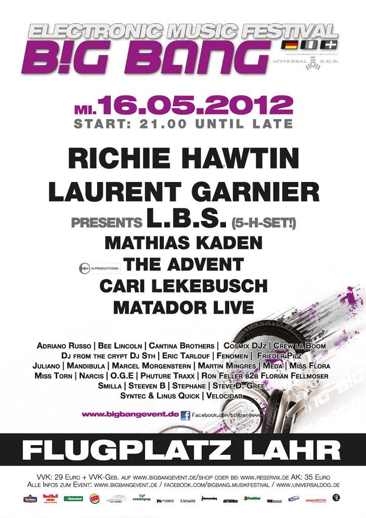 The Advent Live @ Flugplatz Lahr,Universal D.O.G (GER) (16.05.12)  De-0516-364173-front