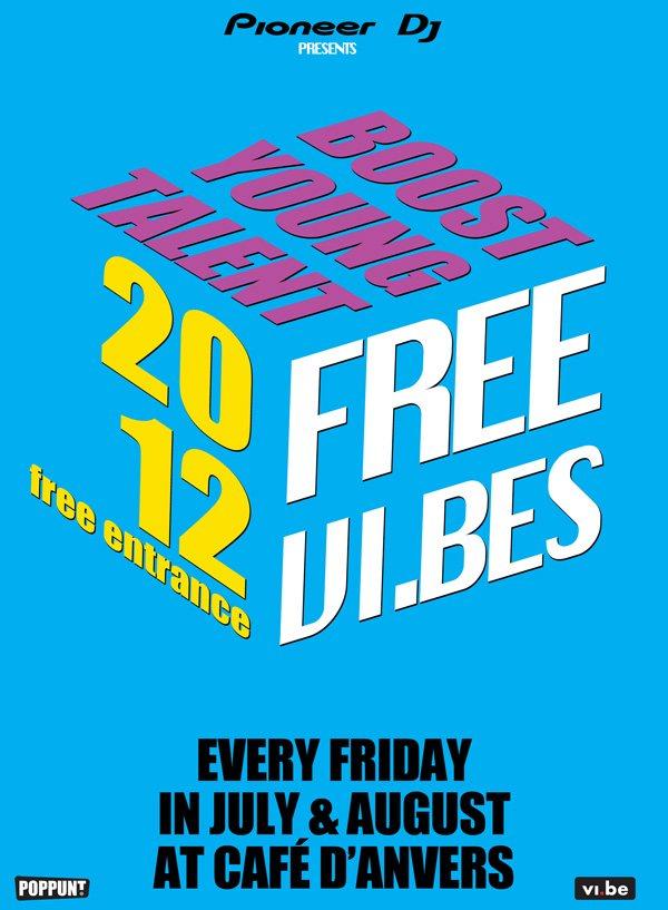 RA: Free Vibes Opening at Falcon Playa with X-Press 2 at Cafe d ...
