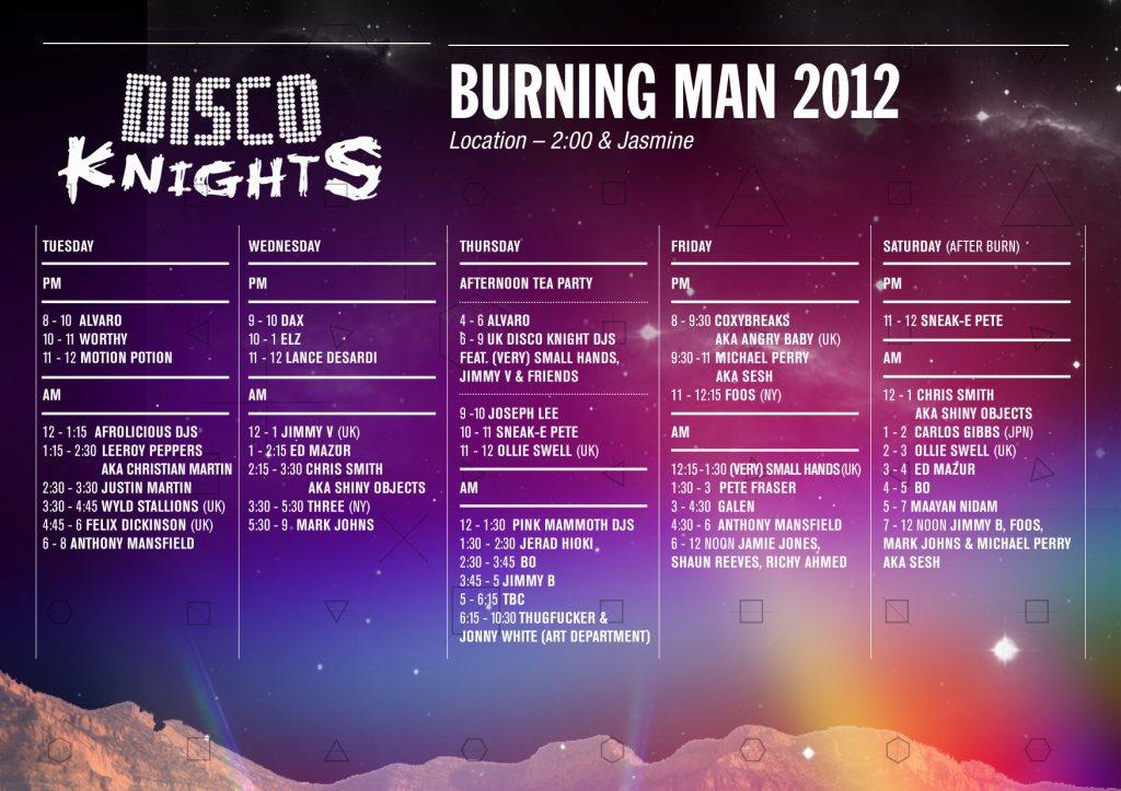 Burning Man Festival 2001, Black Rock City - Urban75 The burning man festival photos