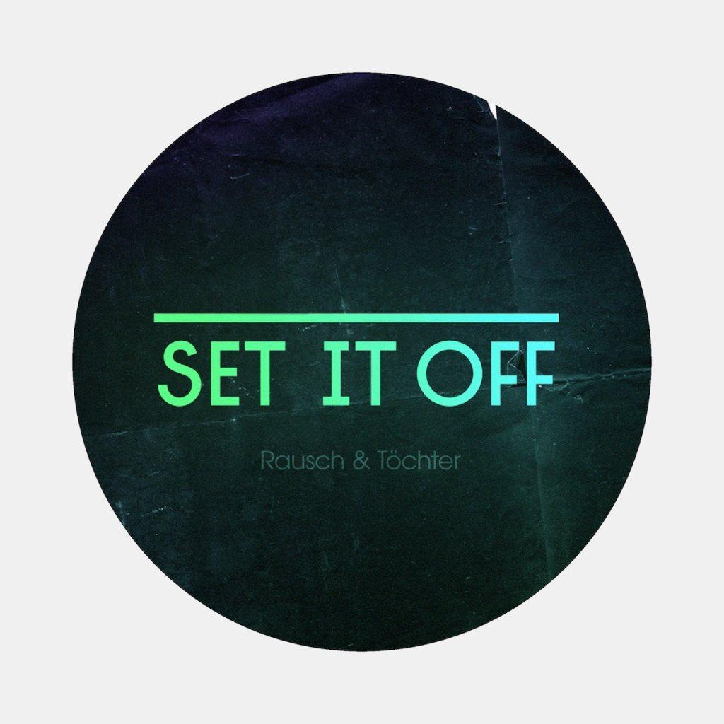 RA: Set It Off #8 Feat  DJ Abby Lee Tee & Jay Scarlett at