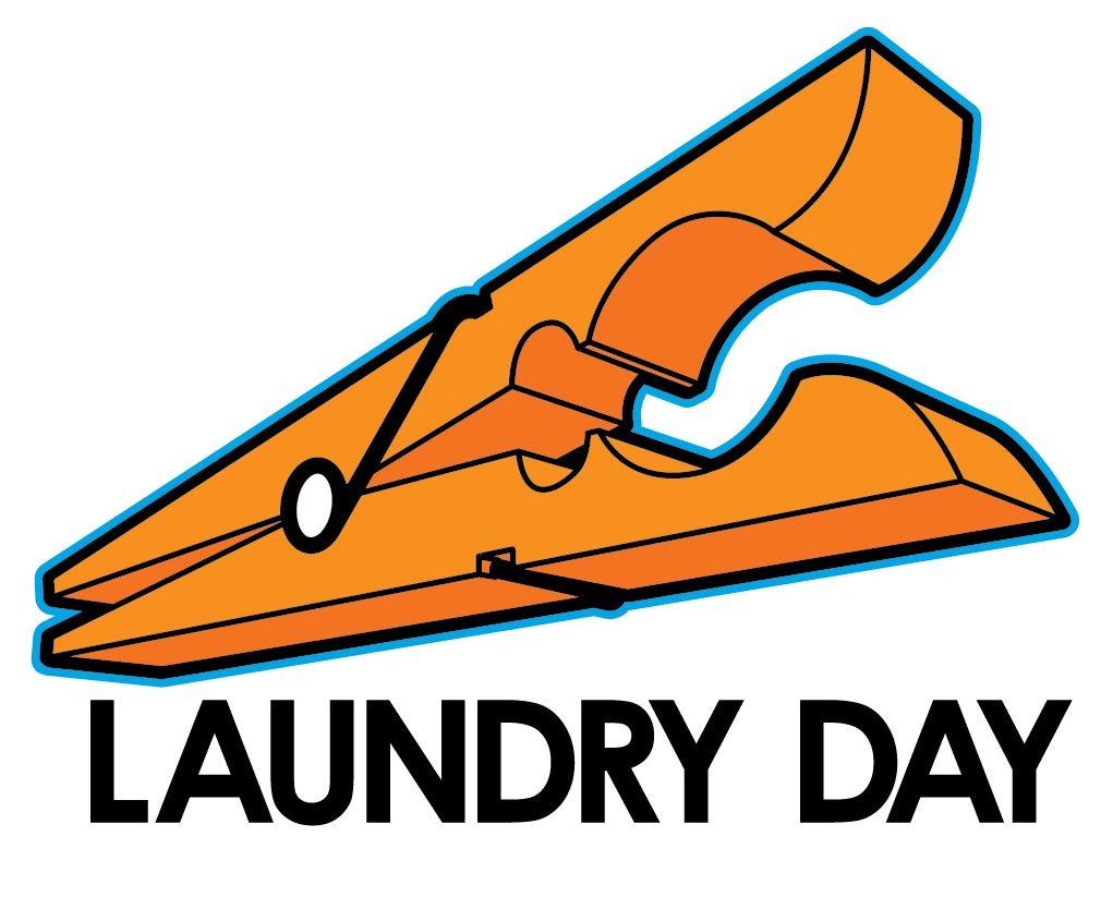 RA: Laundry Day 2012 at Nieuw Zuid, Belgium (2012)