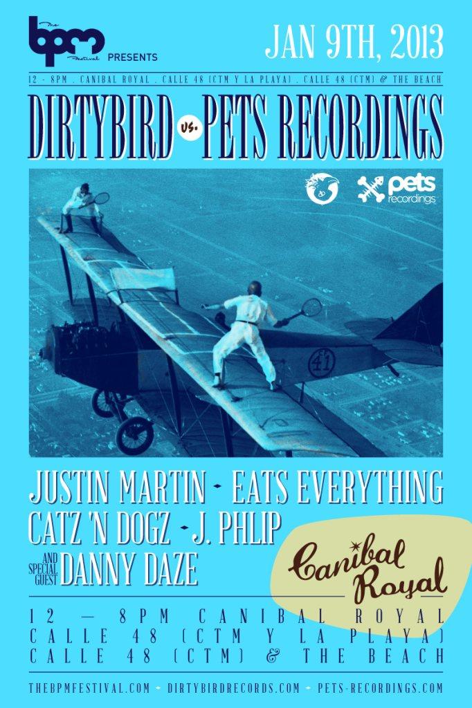 2013.01.09 - JUSTIN MARTIN @ BPM FESTIVAL 2013 (MEXICO) Mx-0109-430900-107914-front