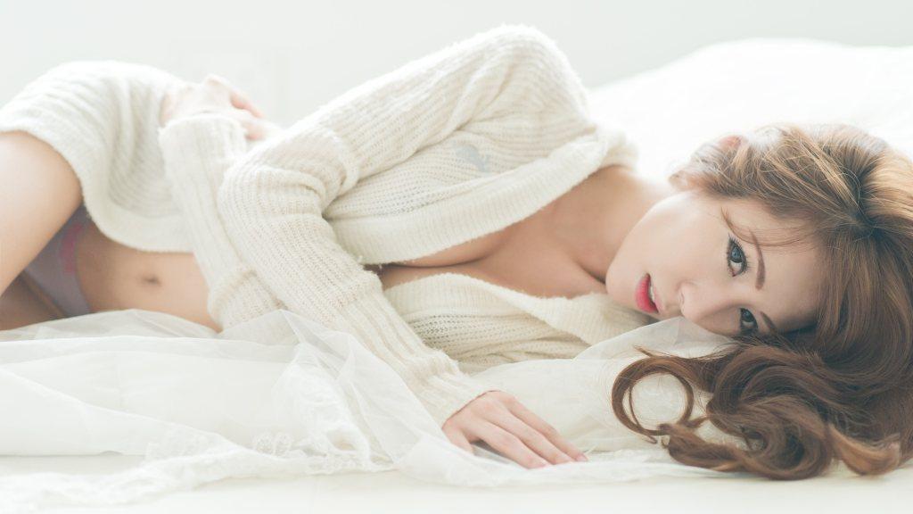 Gái Đẹp Trên Giường Cn-0504-473560-front
