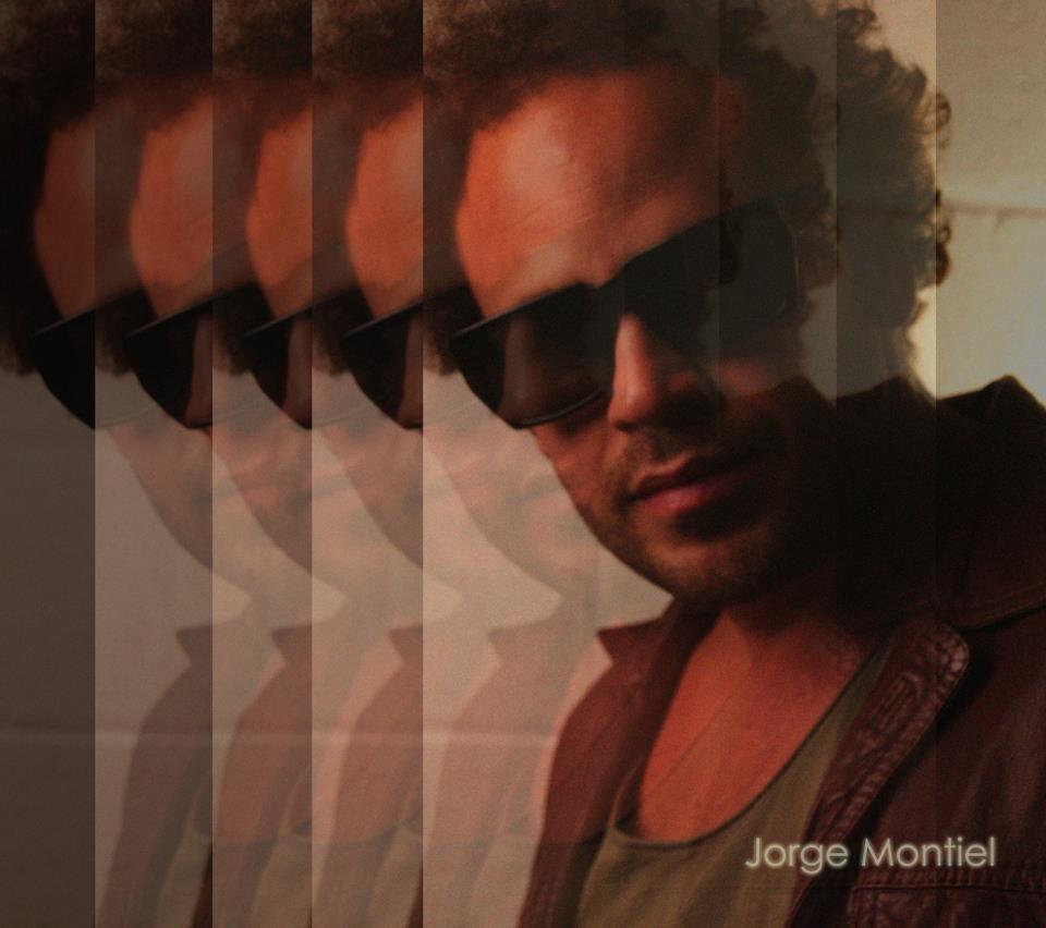 RA: 'Electric Playground' Presents Jorge Montiel At