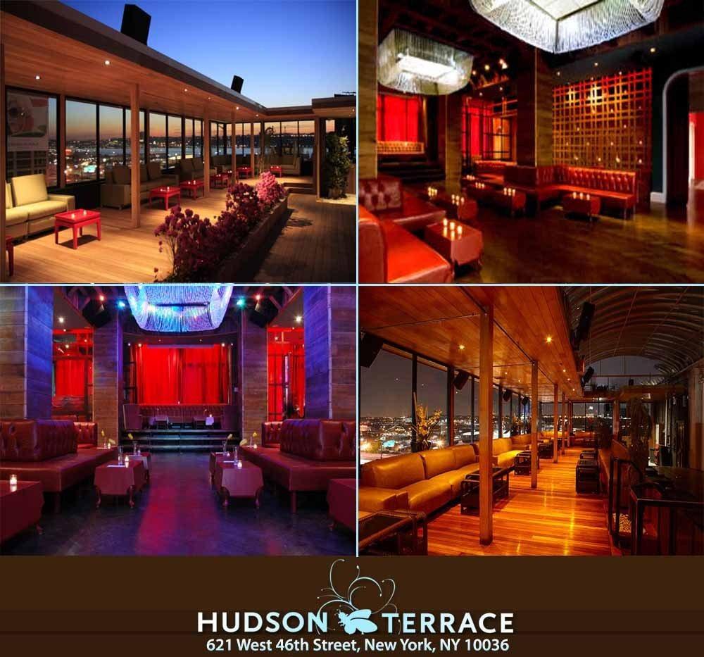 Ra hudson terrace fridays at hudson terrace new york 2013 for Terrace on the hudson