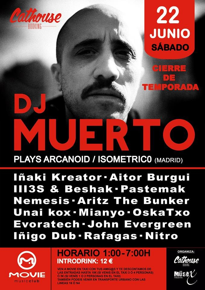 Berrioplano Spain  City pictures : Movie Music Club Berrioplano. Pamplona 22.06.2013 Agenda de ...