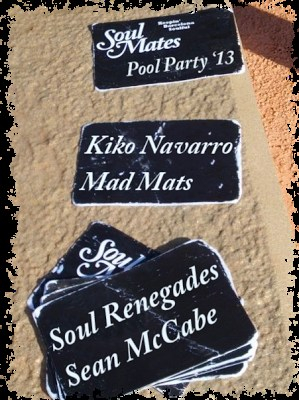 Ra Soulmates Pool Party Weekender At Tba Barcelona
