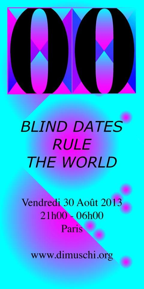 speed dating paris aout