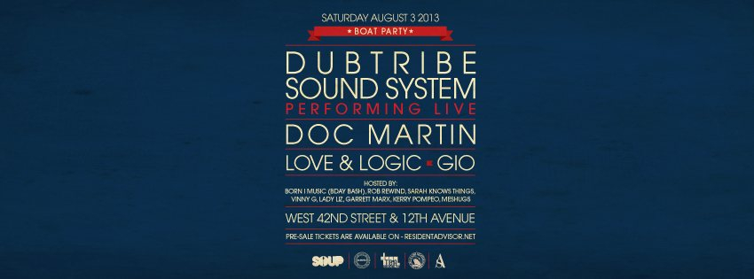 Dubtribe Sound System - Imperial DUB Classiques