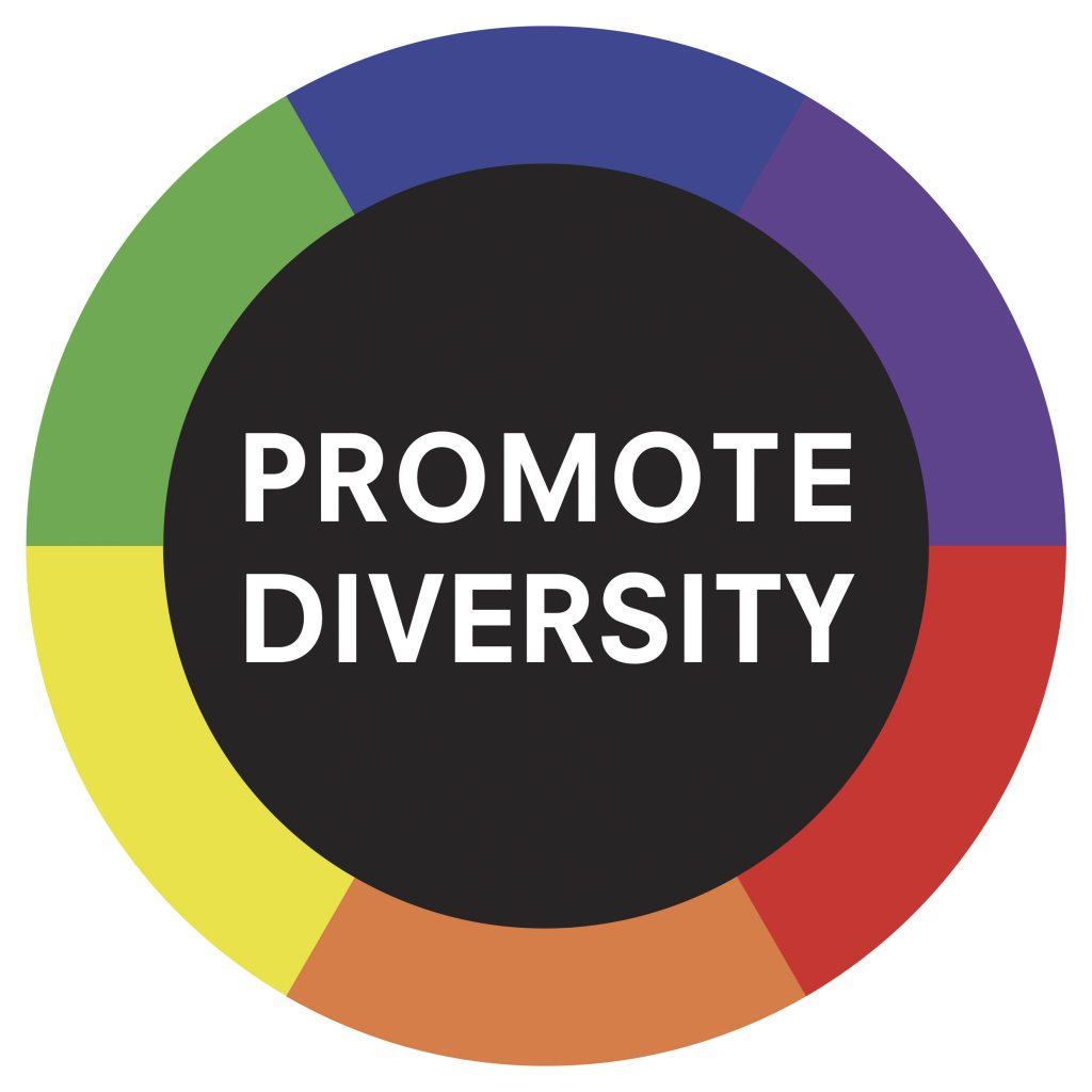Human Rights Are Not Negotiable >> RA: Promote Diversity at Heaven Club, Zurich (2013)