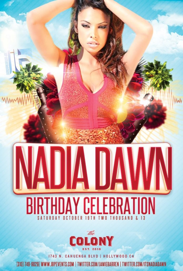 nadia dawn photos