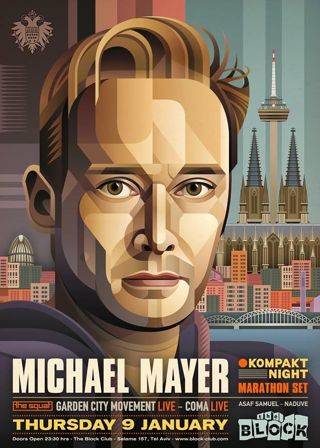 michael mayer & joe goddard–for you