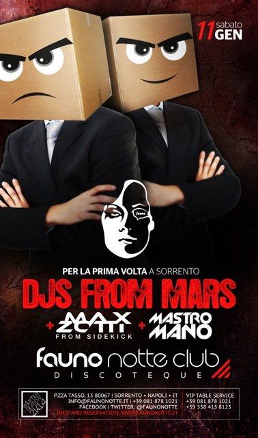 djs from mars flyers - photo #10