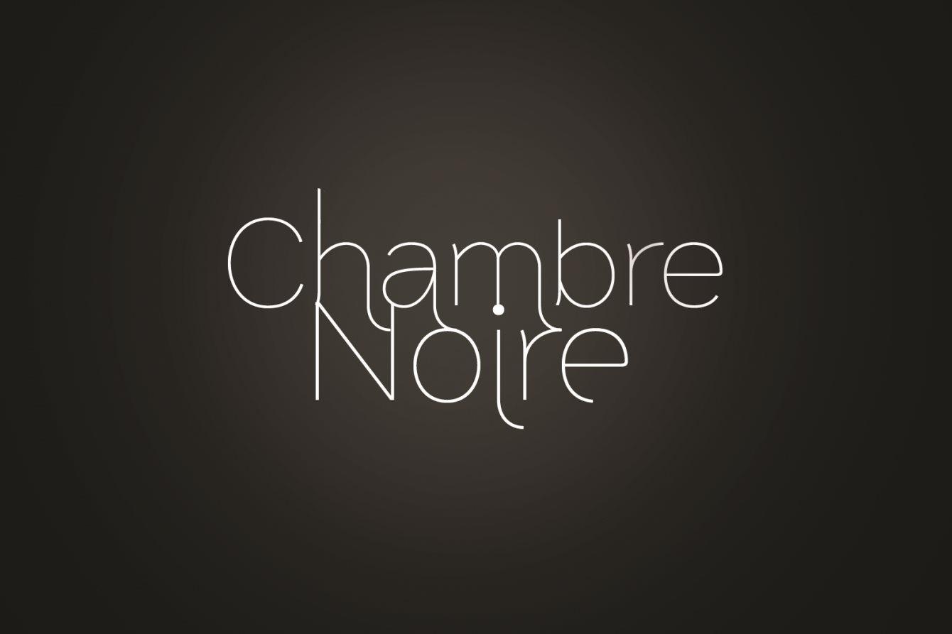 Ra Chambre Noire Presents Patterns At Anita Berber Berlin 2014