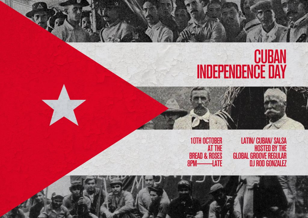 Ra Cuban Independence Day At Bread And Roses West