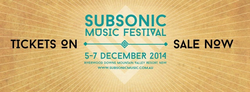 Page 1 | Subsonic Music Festival 2014 at Riverwood Downs Mountain Valley Resort. Published by DjMaverix on Wednesday, 03 December 2014 in Events and Festivals (Events)