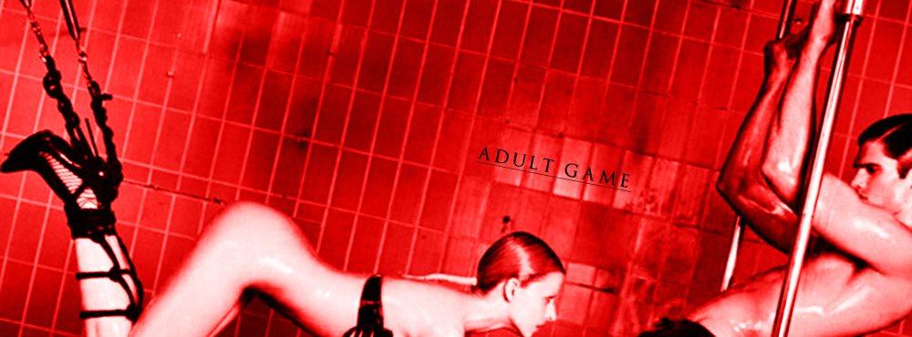 Line up. RA  Adult Game Club at Korner  Taiwan  2014