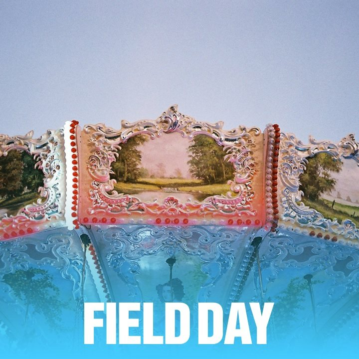 RA: Field Day 2014 at Victoria Park, London (2014)