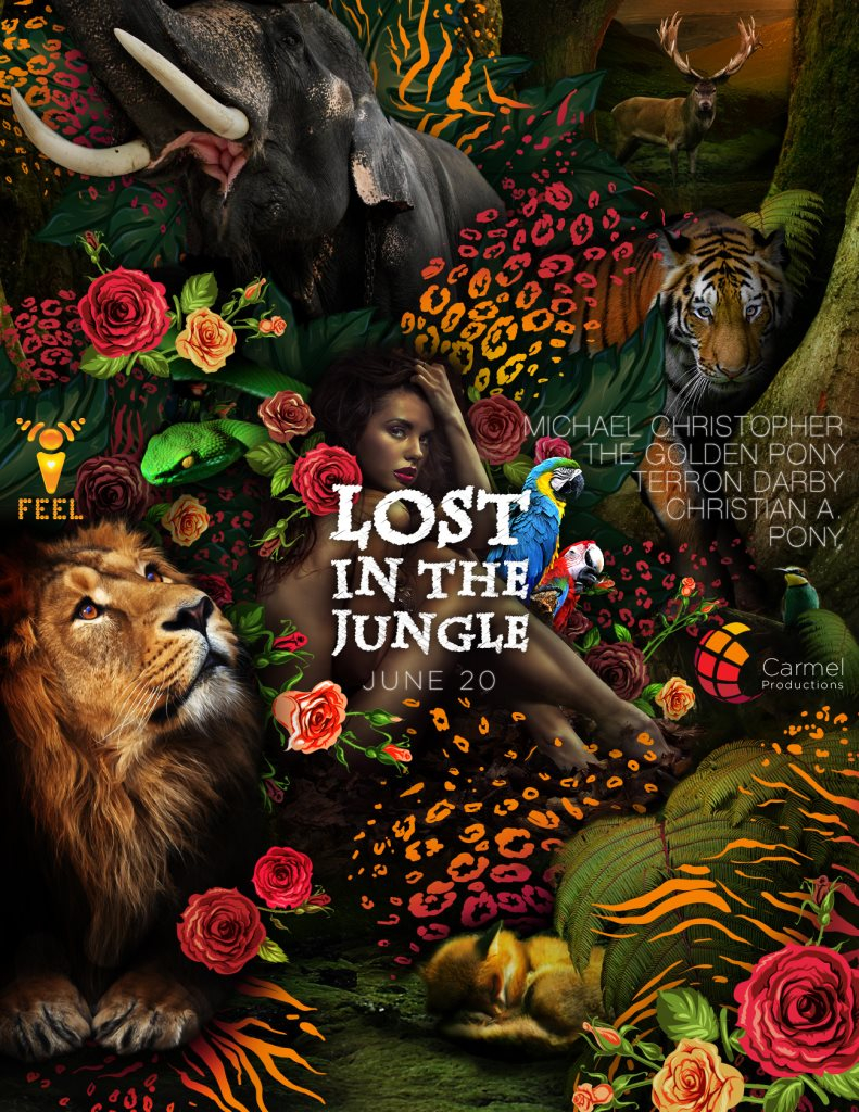 lost in the jungle Get access to lost in the jungle essays only from anti essays listed results 1 - 30 get studying today and get the grades you want only at.