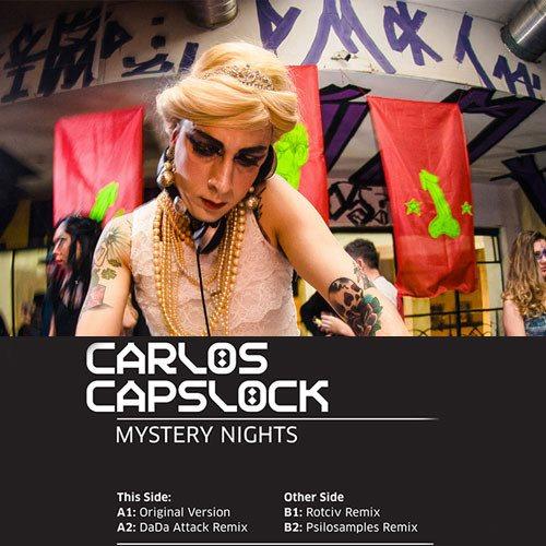Carlos party