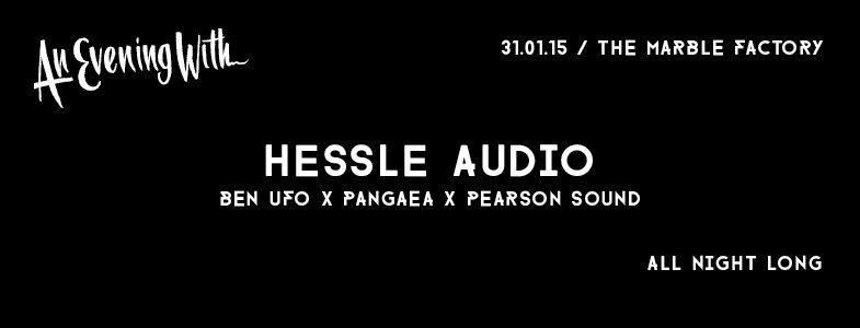 Hessle Audio Tour