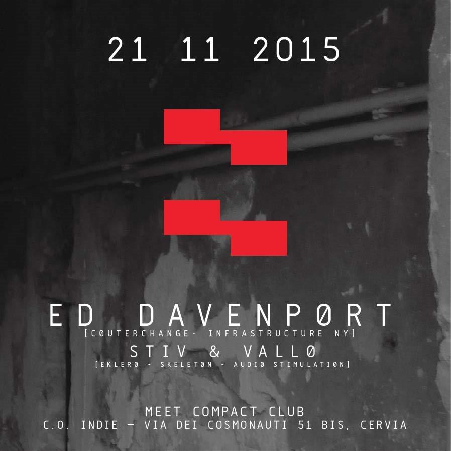 Meet compact club