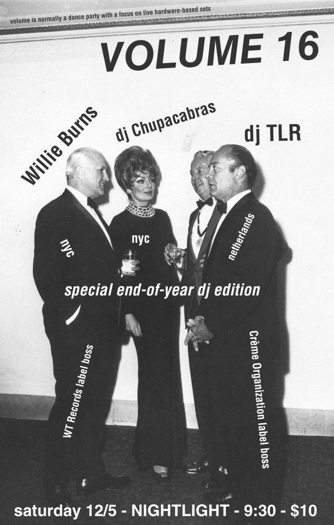 tlr 16
