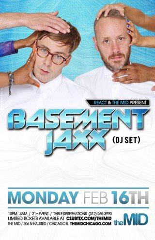 ra basement jaxx at the mid chicago 2015