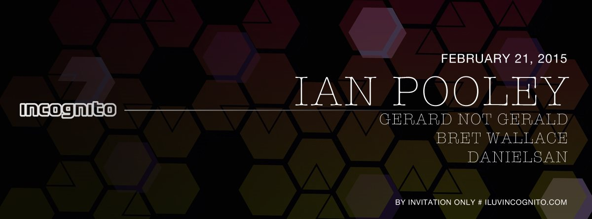 Ian Pooley - Celtic Cross EP
