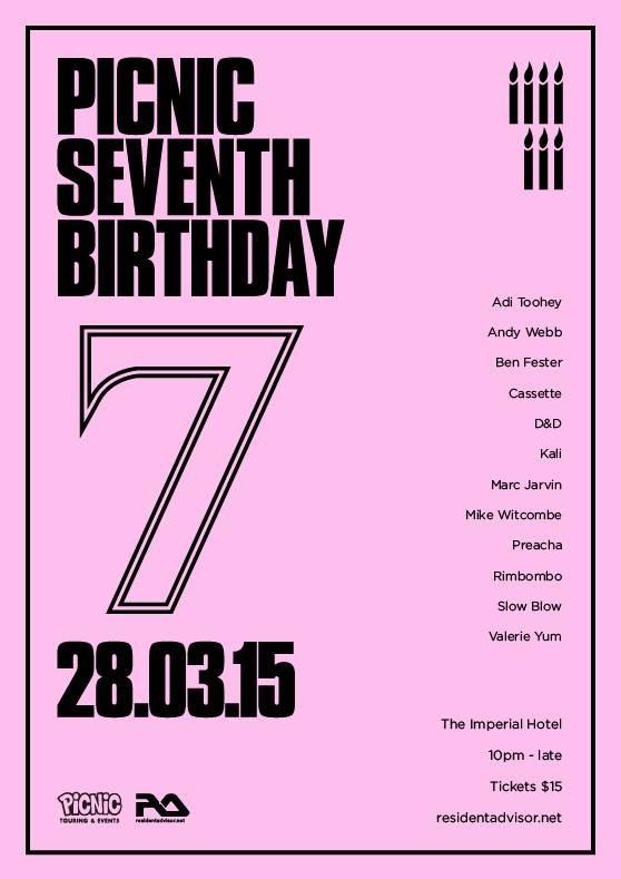 7th Birthday Party Program Sample Www Pixshark Com